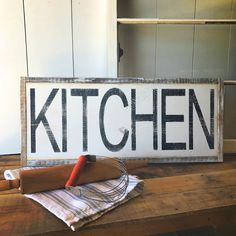 Decorative Wooden Kitchen Signs Awesome Decorative Wood Box  Centerpiece  Black Stained  Book Holder Decorating Inspiration