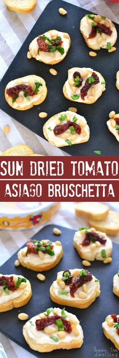 Sun Dried Tomato Asi