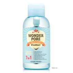 Skin Care : Etude House - Wonder Pore Freshener