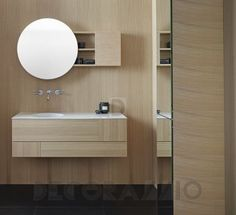 Burgbad coco meubel
