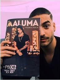 Resultado de imagen para maluma