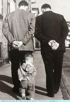 Three Guys :)