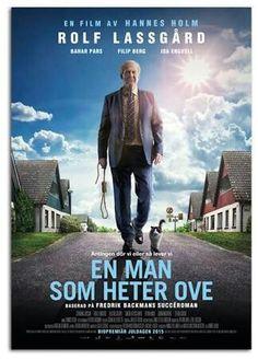 En man som heter Ove – Ove Adında Bir Adam (2015) * (4/5)