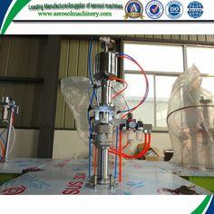 best aerosol filling machine     More: https://www.aerosolmachinery.com/sale/best-aerosol-filling-machine.html