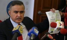 ANC fraudulenta designó como fiscal general provisional a Tareck William Saab - http://www.notiexpresscolor.com/2017/08/05/anc-fraudulenta-designo-como-fiscal-general-provisional-a-tareck-william-saab/