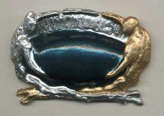 Babylon 5 Ranger Pin. $24.99, via Etsy.