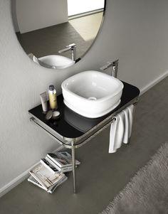 Azuley, design Meneghello Paolelli Associati #The.Artceram