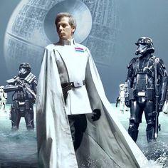 Rogue One #starwars #directorkrennic #jedi #sith #lukeskywalker #anakinskywalker…