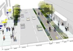 National Planning Excellence Award for Boston Complete Streets Design Guidelines   Toole Design Group