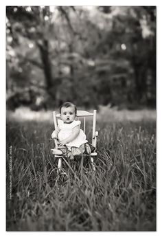 Be Inspired: 6 Month Babies