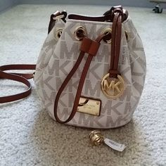 My MK Bag from Mia