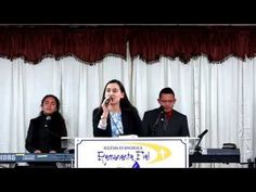 Ministerio Iglesia Evangelica Remanente Fiel Canta Noemi Carolina Flores...