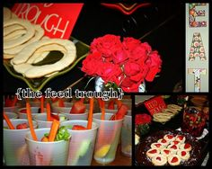 derby party ideas | Derby Party | Crown Derby Ideas | Pinterest