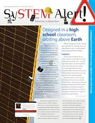 The February-March 2014 issue of SySTEM Alert! is now available online.