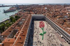 San Marco Square - Venice