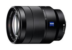 Amazon.com : Sony 24-70mm F4 Vario-Tessar T* FE OSS Interchangeable Full Frame Zoom Lens : Camera & Photo