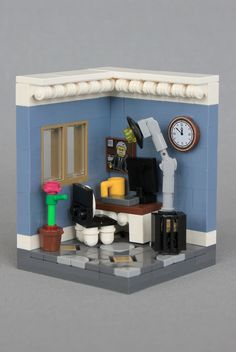 Phychothe S Furniture Moc Lego Interiors And Liances Pinterest Legos