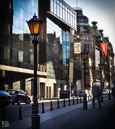 Wrocław - Wroclaw - Poland https://www.instagram.com/fotoartwroclaw/ #fotoartwroclaw #wroclaw #poland #polandphoto #street