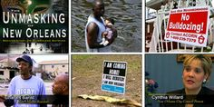 The Unmasking of New Orleans: The Untold Story of Hurricane Katrina