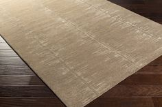 Modern Classics Area Rug | Green Modern Rugs Hand Tufted | Style CAN2069