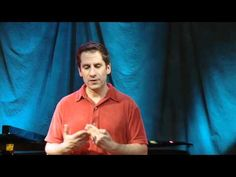 Seth Rudetsky Master Class - Holding  a Note