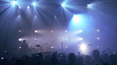 """NIN: """"Just Like You Imagined"""" live @ Henry Fonda Theater, LA 9.08.09 [HD 1080p]. Nine Inch Nails performing """"Just Like You Imagined"""" live at..."""
