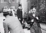 A Peak Behind-the-Scenes as Charlie Chaplin Directs City Lights