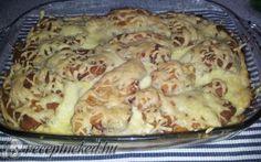 Cauliflower, Cabbage, Bacon, Meat, Chicken, Vegetables, Recipes, Food, Cauliflowers