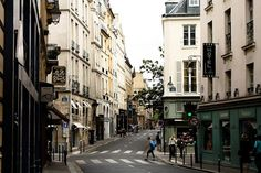 Paris Photography - Paris Streets - Fine Art Photograph - Paris Photo - Paris Decor - St Germain $30.00