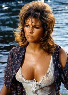 Claudia Cardinale en
