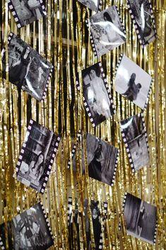 Festa Cinema: 55 Ideias de Decoração do Tema Óscar