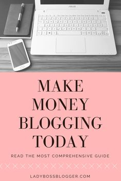 How To Make Money Blogging written by Elaine Rau on LadyBossBlogger   #blogging #moneyblog #makemoneyblogging #moneymaker #moneymakingblog #affiliatemarketing #digitalproducts #sellcoursesonline #onlinecourses #blogger #ladybossblogger #howtomakemoneyonline #becomeablogger #fulltimeblog #fulltimeblogger #bloggingformoney #profitableblog #passivemoney #makepassivemoney #quityourjob Work From Home Jobs, Make Money From Home, How To Make Money, Email Marketing Services, Affiliate Marketing, Make Money Blogging, Make Money Online, How To Get Clients, Becoming A Blogger