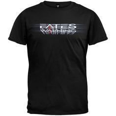 Fates Warning - Logo T-Shirt