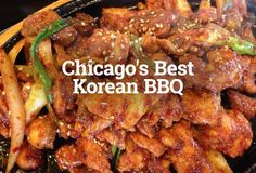 Chicago's 10 best Korean BBQ spots