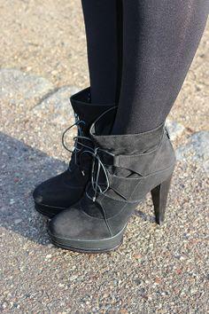 Die Waffen einer Frau 2 Oxford Shoes, Booty, Ankle, Heels, Fashion, Weapons, Heel, Moda