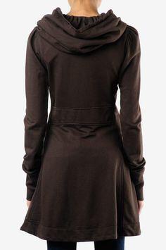 cloak hoodie,