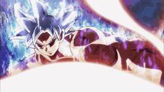 Goku Migatte Kansei Vs Jiren Goku Vs Jiren, Dbz Drawings, Mangekyou Sharingan, Ssj3, Villain Deku, Geek Stuff, Dbz Gif, Naruto, Animation Reference