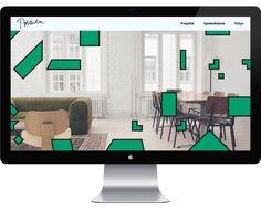 Poseidon Helsinki – Web Design