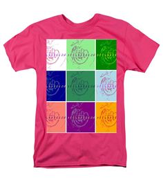 Purchase an adult t-shirt featuring the image of Appleartcom Logo by Jocelyn Apple.  Available in sizes S - 4XL.  Each t-shirt is printed on-demand, ships within 1 - 2 business days, and comes with a 30-day money-back guarantee.