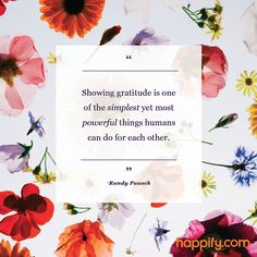 The Small Gesture That Affects Everyone Around You