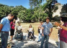 OUCAS Algas de Baiona - Encaixamos Val Miñor Seaweed, Activities