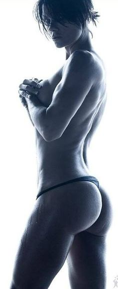 Fitness Inspiration This is the perfect ass!