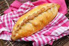 The quick and easy to make Cornish Pasty is a much-loved part of the British culinary heritage. It is as happy in a lunch box as a main course dish.