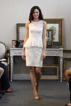Spring 2014 Dress by Encore by Waters