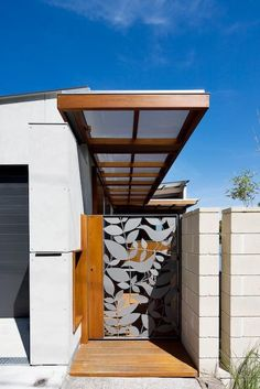 House - Manly, Australia - A project by: Watershed Design