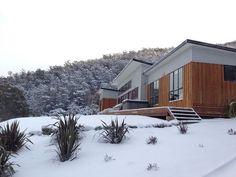 Liffey Mountain Retreat, a Launceston House | Stayz