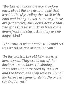 RED QUEEN by Victoria Aveyard snippet.
