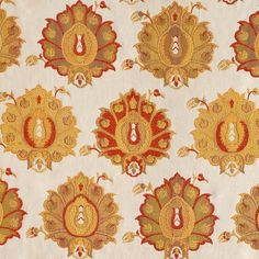 Anichini Fabrics - Hikmet