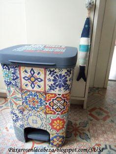 blog sobrte bricolaje, decoración, restauracion de muebles y costura