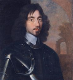 Sir Thomas Fairfax.